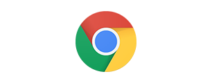 Chrome  – Google