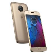 国内全キャリアに対応したSIMフリースマートフォン、 モトローラ「Moto G5s」の取り扱いを開始