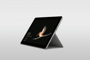 マイクロソフトの「 Surface Go 」販売を8月28日(火)より開始