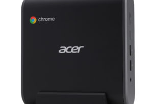 Acer Chromebox 「CXI3-A14N」の販売を開始