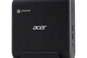 Acer Chromebox 「CXI3-A14N」の販売を開始