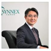 週刊BCNにシネックスジャパン 代表取締役社長 國持重隆のインタビュー記事掲載
