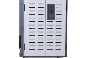 Ergotron Zip40充電カートの新モデルを販売開始