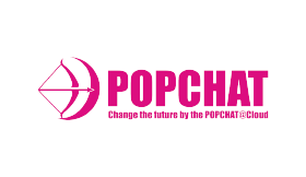 鳥取砂丘コナン空港が『POPCHAT』を導入